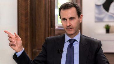 صورة وول ستريت جورنال : مسؤول أمريكي بارز زار دمشق سرا بهدف عقد صفقة مع الأسد