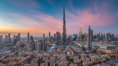 صورة دبي تتحضر لافتتاح مطاعم متوافقة مع الشريعة اليهودية