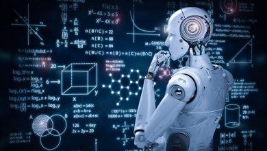 صورة هل يحل الروبوت محل عمال المتاجر؟