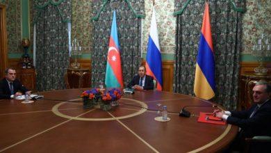 صورة روسيا تعلن وقف إطلاق النار بين أرمينيا وأذربيجان