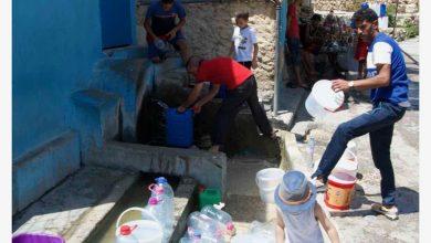 صورة مشروع WES يدعم الجزائر في كفاءة استخدام المياه وتوفيرها في المنازل