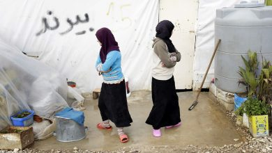 صورة الأردن يشارك بمؤتمر بروكسل 5 لدعم سوريا
