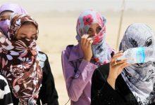 صورة إطلاق دراسة عن وضع اللاجئات السوريات في سوق العمل الاردني
