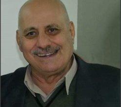 صورة خلف ناصر عودة حداد(ابو عماد) في ذمة الله