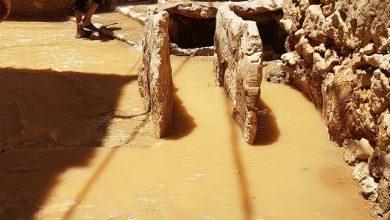 صورة مشروع إقليمي يدعم الأردن في استكشاف إمكانات تطبيق تدابير الاحتفاظ بالمياه الطبيعية