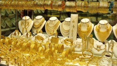 صورة نقيب تجار الحلي والمجوهرات : الحركة الشرائية ليست كسابق عهدها