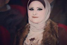 صورة غادة عقل تكتب : العناق بالعيون