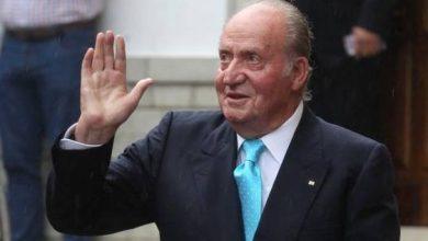 صورة ملك إسبانيا السابق يقترض من أصدقائه لسداد ديونه