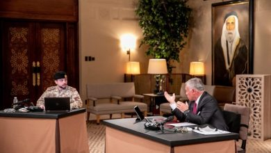 صورة متقاعدون عسكريون: برنامج رفاق السلاح خريطة ملكية للنهوض بحياتنا
