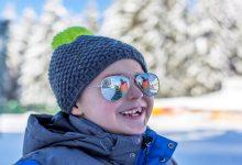 صورة كيف تحمي عينيك من العمى الثلجي؟