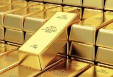 صورة 62 طناً احتياطي الاردن من الذهب في البنك المركزي
