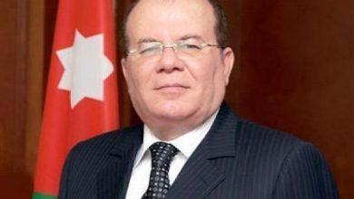 صورة وفاة الوزير السابق نبيل الشريف متأثراً بفيروس كورونا
