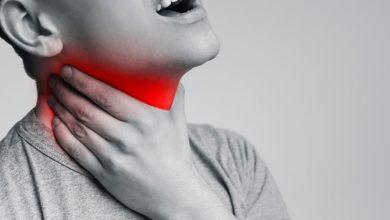 صورة أسباب التهاب الحنجرة وطرق الوقاية منه