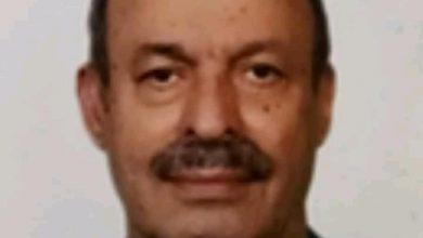 صورة مدير المركز الوطني للبحوث الزراعية ينعي مدير المركز الاسبق عبدالنبي فردوس