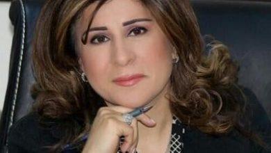 صورة العواملة نائبا لرئيس اتحاد الكتاب وعشا عضوا في الهيئة الإدارية