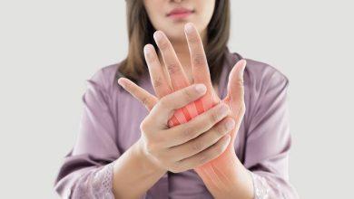 صورة التهاب المفاصل الروماتويدي يصيب النساء أكثر لأسباب غير معروفة