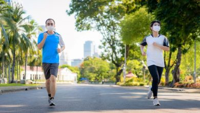 صورة يوم الصحة العالمي.. ممارسات مفيدة في ظل وباء كورونا