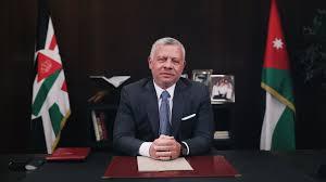 صورة الملك يكلف الدكتور بشر الخصاونة بتشكيل حكومة جديدة