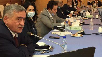 صورة جلسة حوارية تناقش واقع القطاع الصحي الأردني وتحدياته في ظل جائحة كورونا