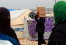 صورة في اليوم العالمي للاجئين … غوتيريش يتعهد ببذل كل جهد لانهاء النزاعات ومظاهر الاضطهاد