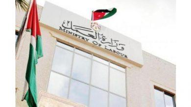 صورة وزارة العمل توضح حقيقة راتب ابنة العيسوي
