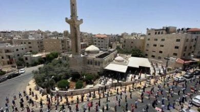 صورة رسالة من علماء الأردن للملك بشأن الصلاة في المساجد.. أسماء