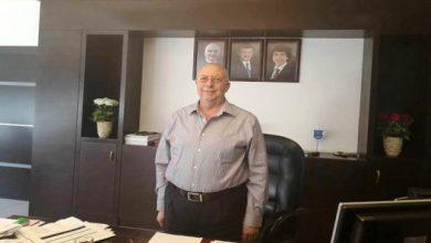 صورة وفاة رجل الاعمال حسن عليان