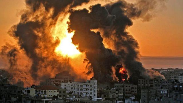 صورة ماذا يمكن أن نقدم من مساعدة حقيقة لأهلنا في فلسطين ؟