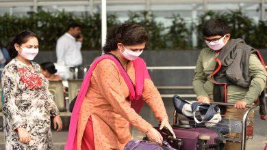 صورة أثرياء الهند يتسابقون للفرار من كورونا