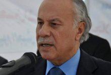 صورة وفاة رئيس هيئة مستثمري المناطق الحرة السابق نبيل رمان