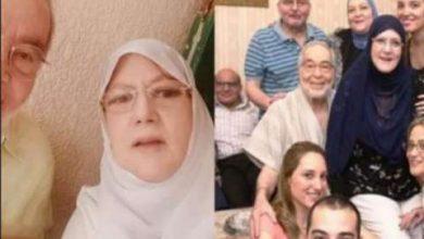 صورة سيلفي شمس البارودي وحسن يوسف يثير ضجة: قصة حب عمرها 50 عامًا