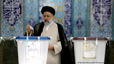 صورة من سيكون الأوفر حظا لرئاسة إيران ؟