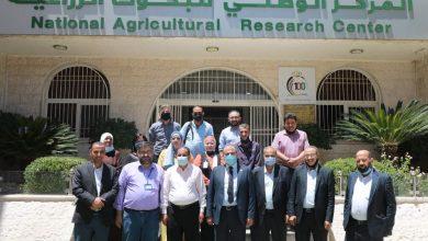 صورة البحوث الزراعية وايكاردا يختتمان مشروعا لتأهيل الأراضي الرعوية