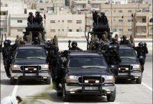صورة المخابرات العامة تحبط مخططاً إرهابياً لداعش