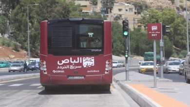 صورة الأمانة : بطاقة ذكية لإستخدام الباص السريع ويمنع الدفع النقدي