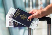صورة أقوى جوازات السفر العربية لعام 2021..الاردن عاشراً