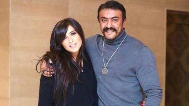 صورة ياسمين عبدالعزيز متهمة بتعذيب خادمتها .. وزوجها يرد : حملات تشويه مدفوعة