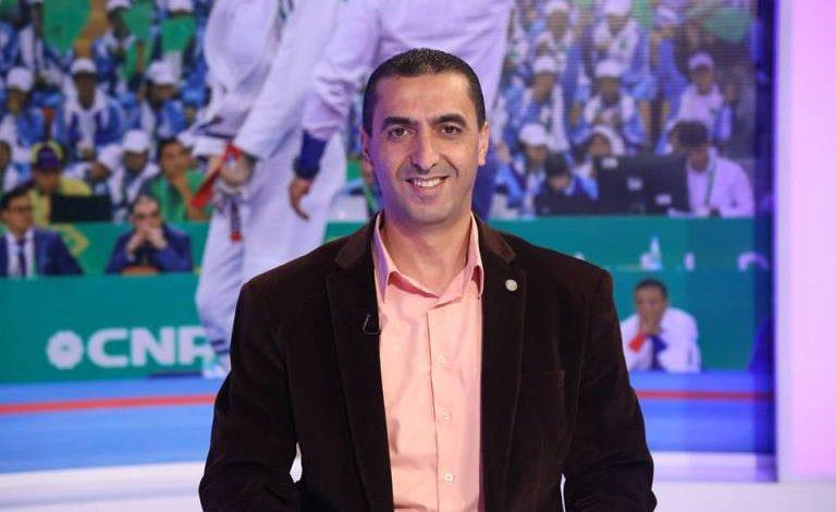 صورة خالد خطاطبة يكتب: روبي بصفتها الرياضية