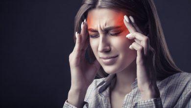 صورة كيف نتعامل مع صداع التوتر؟
