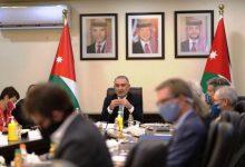 صورة وزير التخطيط يعرض أولويات الحكومة على سفراء الدول المانحة