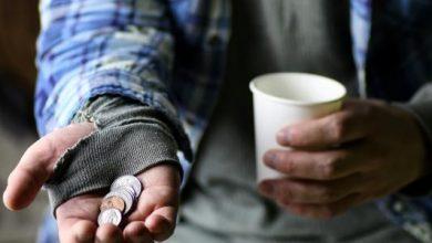 صورة حملة مكافحة التسول تضبط 389 متسولا خلال اسبوع
