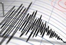 صورة زلزال بقوة 6 درجات يضرب سواحل البحر المتوسط